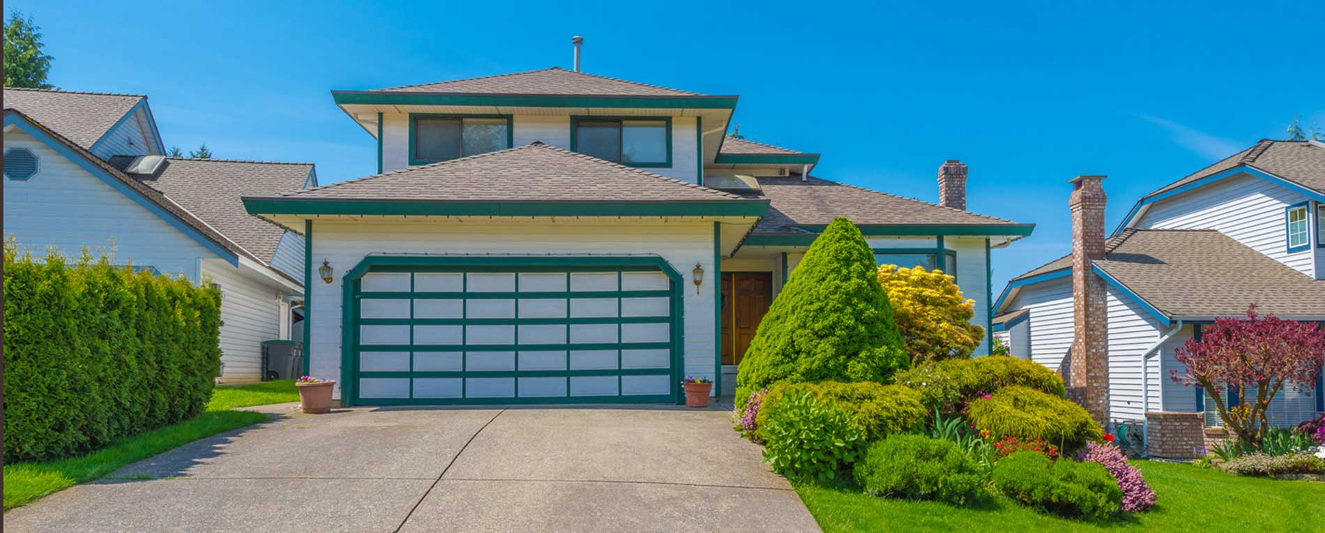 Garage Door Repair Andover, MN