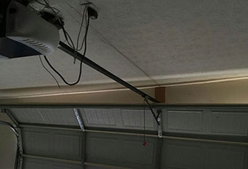Garage Door Springs | Garage Door Repair Andover, MN